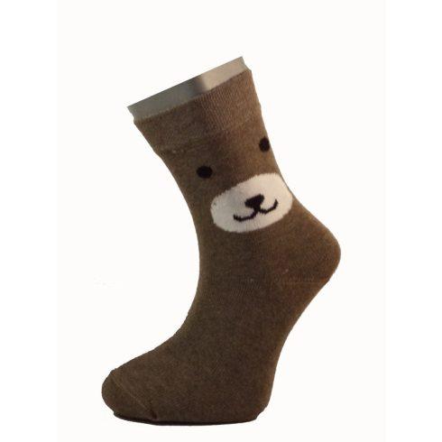 Gyerek zokni - Nagy mackó 31-32