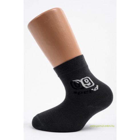 Gyerek zokni - 09 Speed 29-30